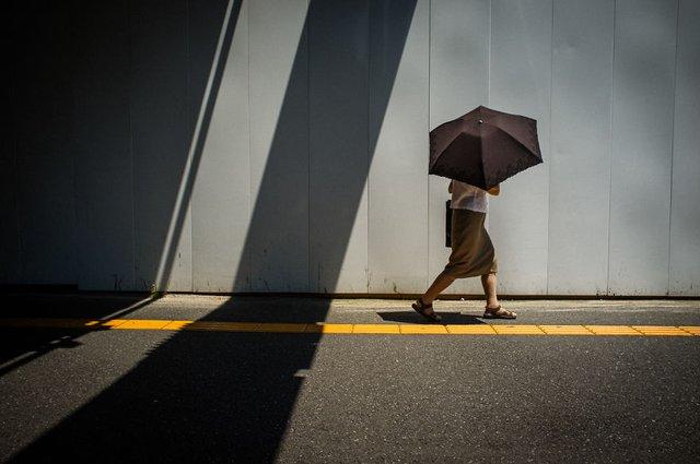 Незвичайні моменти щоденного життя в Японії: яскраві фото - фото 292817