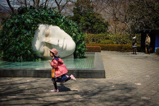 Незвичайні моменти щоденного життя в Японії: яскраві фото - фото 292828