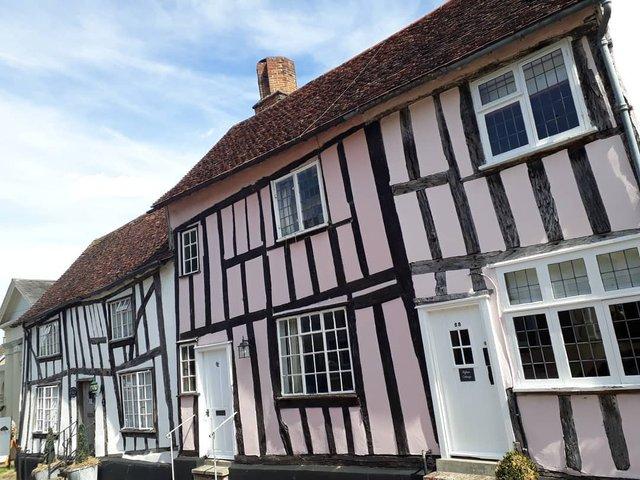 Перфекціоністи б плакали: як виглядає криве селище в Англії - фото 292952