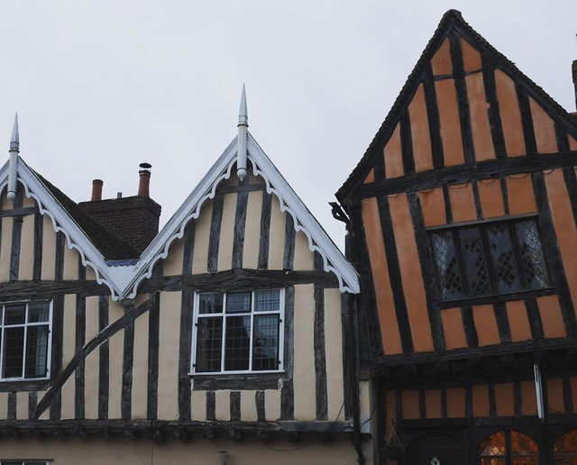 Перфекціоністи б плакали: як виглядає криве селище в Англії - фото 292954
