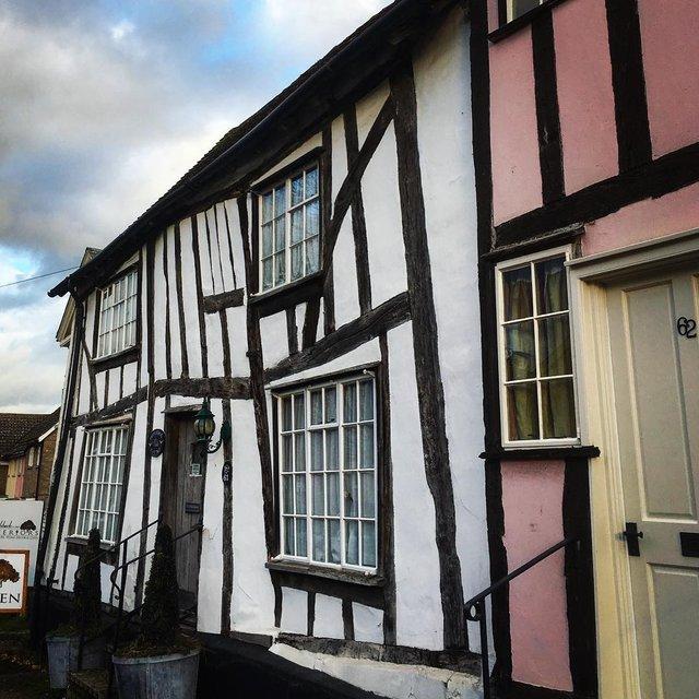 Перфекціоністи б плакали: як виглядає криве селище в Англії - фото 292957