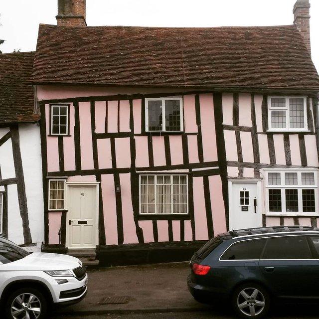 Перфекціоністи б плакали: як виглядає криве селище в Англії - фото 292958