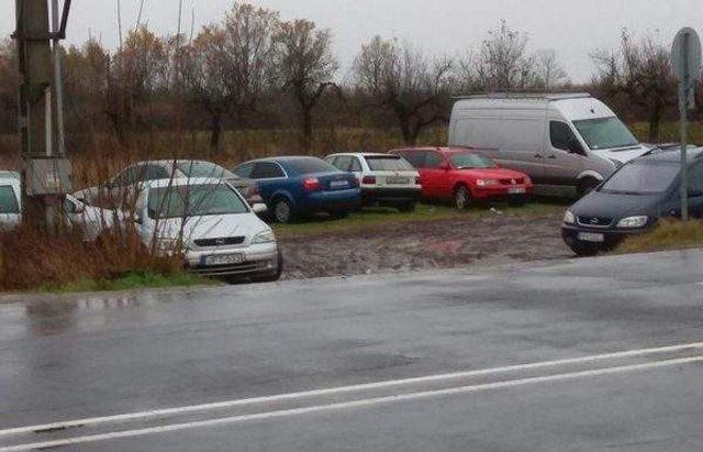У мережі показали занедбані авто на євробляхах   - фото 292963