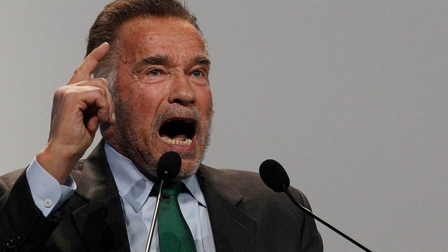 71-річний Шварценеггер здивував зовнішнім виглядом - фото 293114