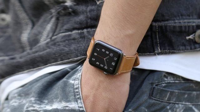 Apple Watch Series 4 отримав ще більший дисплей - фото 293128