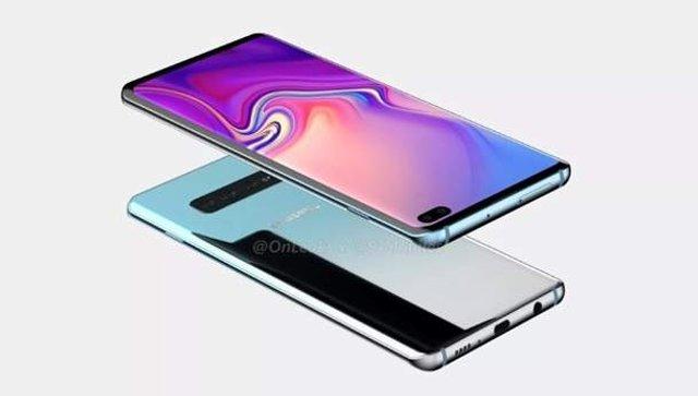 Samsung Galaxy S10 показали на нових фото  - фото 293225