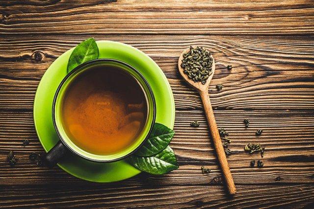 Зелений чай принесе максимум користі - фото 293311