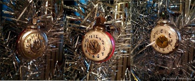 Годинник для ялинки   - фото 293341