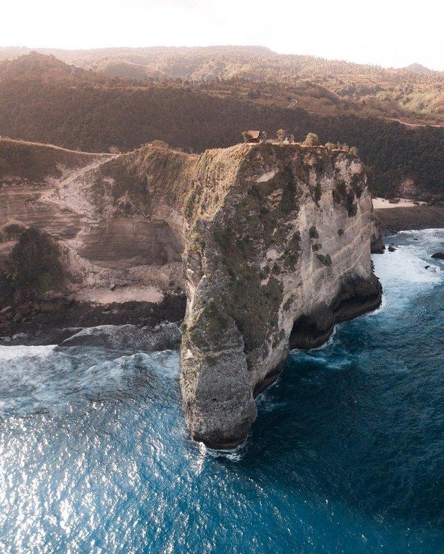 Пейзажі світу з висоти пташиного польоту: ефектні фото - фото 293371