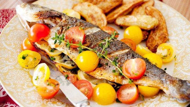 На думку медиків, риба вкрай важлива у зимовому меню  - фото 293526