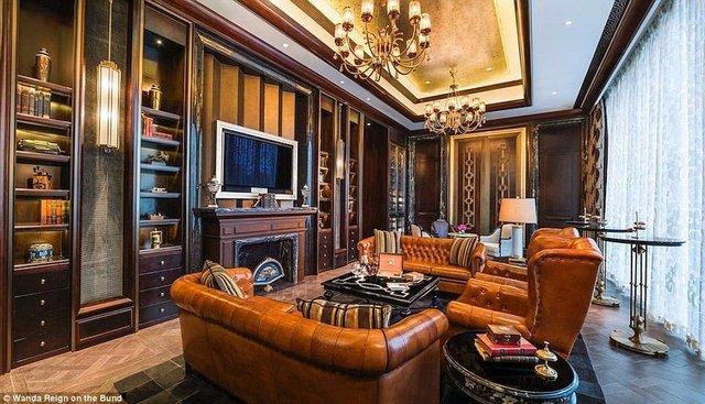 На оздоблення цього готелю витратили понад 500 мільйонів доларів - фото 293553