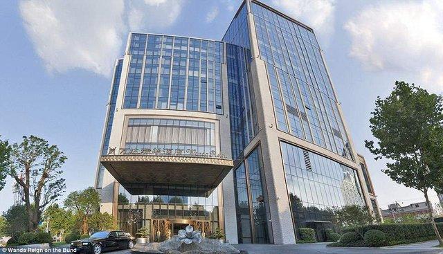 На оздоблення цього готелю витратили понад 500 мільйонів доларів - фото 293559