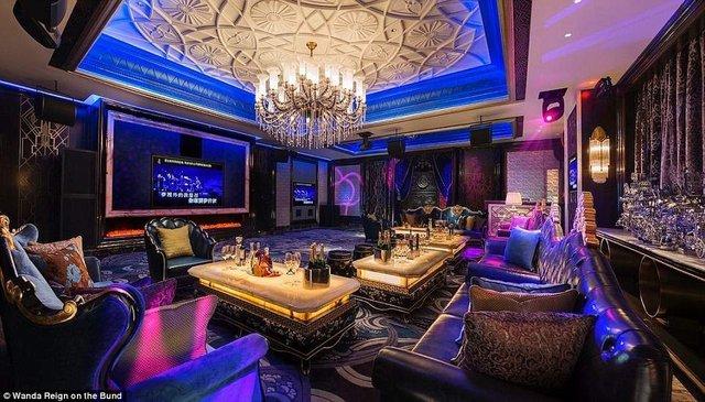 На оздоблення цього готелю витратили понад 500 мільйонів доларів - фото 293560