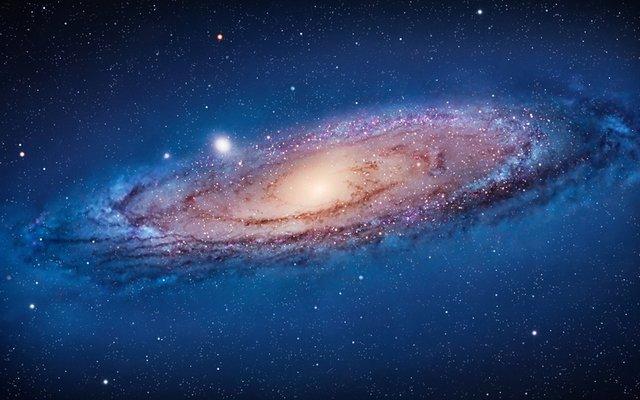 Нова теорія будови Всесвіту - фото 293598