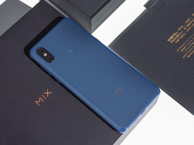 Xiaomi Mi Mix 3 з 5G - фото 293626