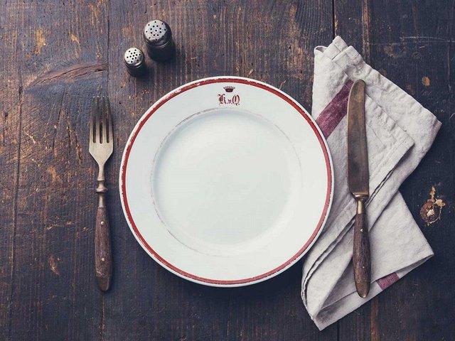 Голод впливає на набір маси - фото 293645