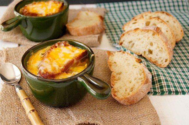 Ця простий суп допоможе скинути 8 кг за тиждень   - фото 293658