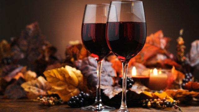 Домашнє вино з винограду - фото 293699