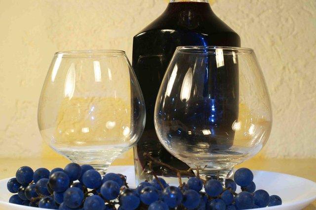 Домашнє вино з винограду Ізабелла  - фото 293700