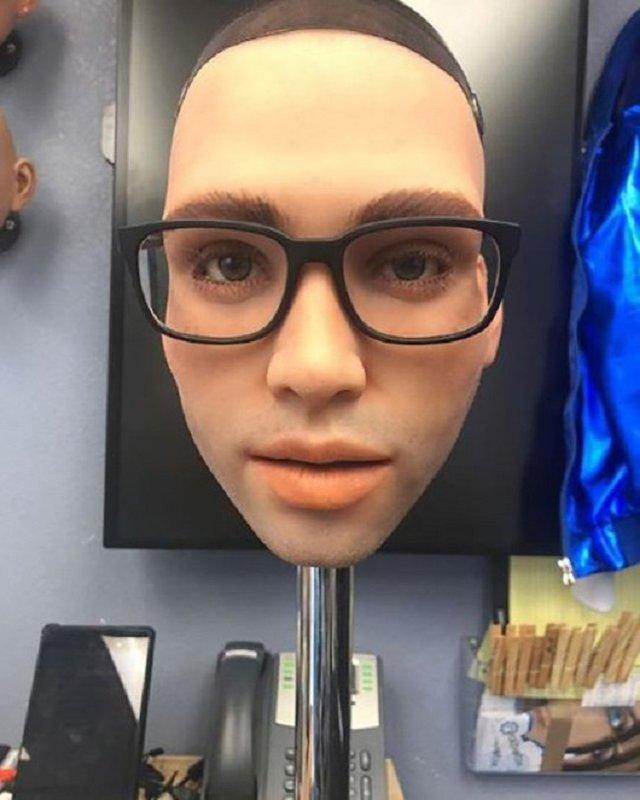 Секс-робот для жінок - фото 293790