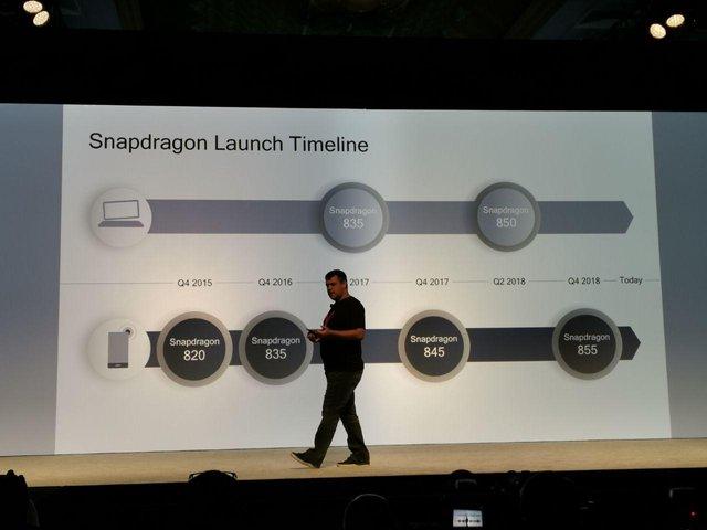 Представлено Snapdragon 8cx: найпотужніший процесор Qualcomm для ноутбуків - фото 293872