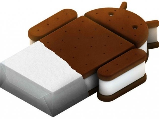 Android Ice Cream Sandwich - фото 293982