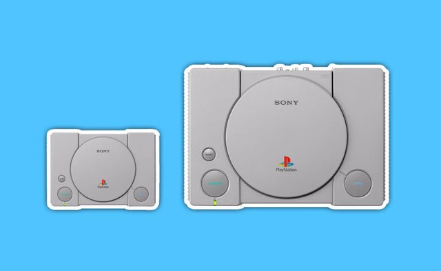 Sony PlayStation Classic зламали одразу після виходу   - фото 294019