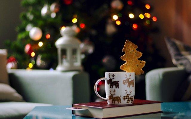 Горнятко какао може доповнити затишний вечір - фото 294258
