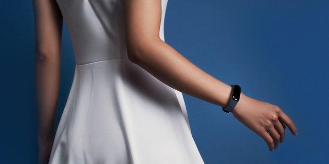Фітнес-браслет дозволить менше часу заглядати до телефона - фото 294265