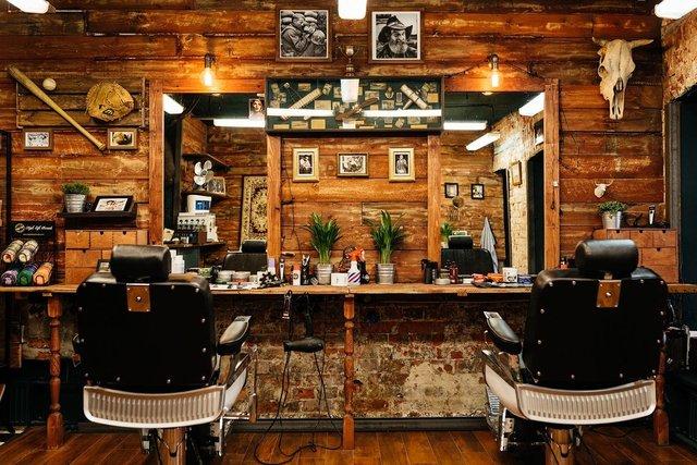 Бербершоп – ідеальне місце для релаксу чоловіка - фото 294268