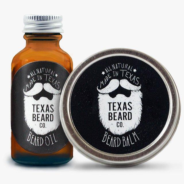 Засоби для догляду за бородою - фото 294269