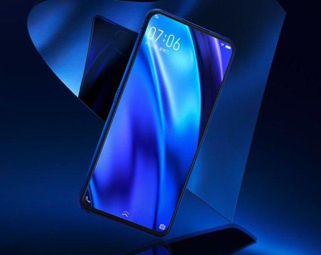 Vivo Nex Dual Display Edition  - фото 294700