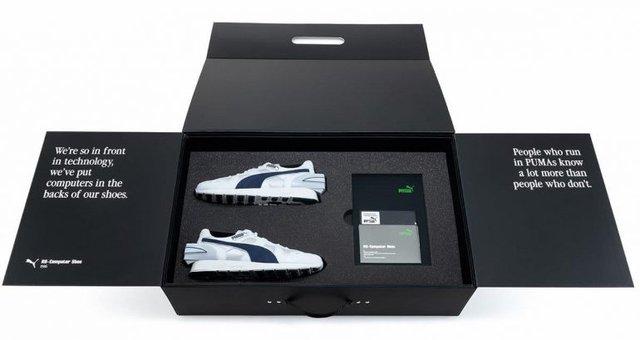 Puma перевипустила 'розумні' кросівки RS-Computer 1986 року - фото 294719