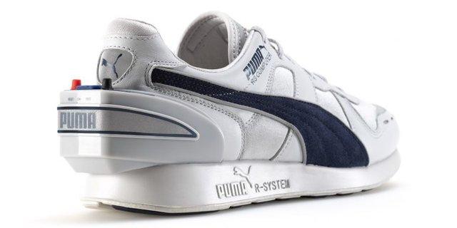 Puma перевипустила 'розумні' кросівки RS-Computer 1986 року - фото 294721