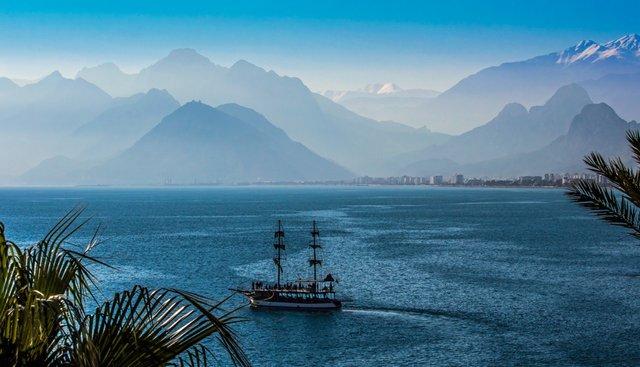 Пакетні тури в Туреччину - фото 294762