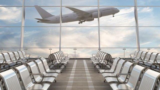 Важливо завчасно прибути у аеропорт - фото 294766