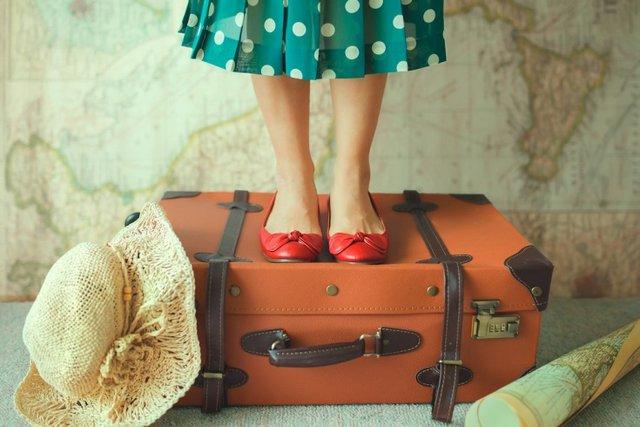 Пакуйте валізи - фото 294767