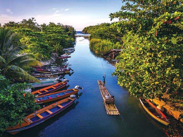 Ямайка стала найкращим курортним напрямком - фото 294859