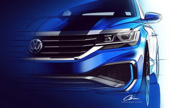 Volkswagen Passat - фото 294898
