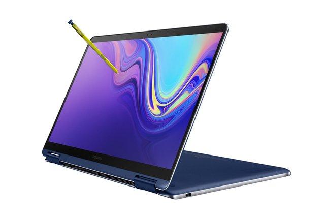 Samsung Notebook 9 Pen - фото 295026