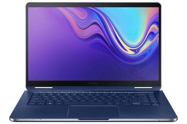 Samsung Notebook 9 Pen - фото 295027
