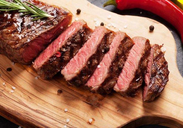 Помірне вживання яловичини принесе користь - фото 295036