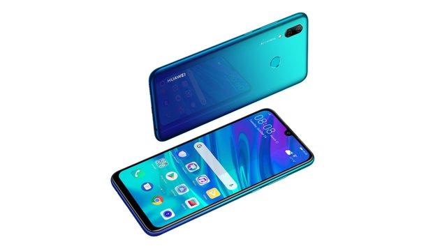 Huawei P Smart 2019 коштуватиме від 6499 гривень - фото 295053