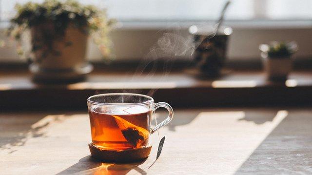 Ось, чому варто випивати 1 горня чорного чаю щодня   - фото 295113