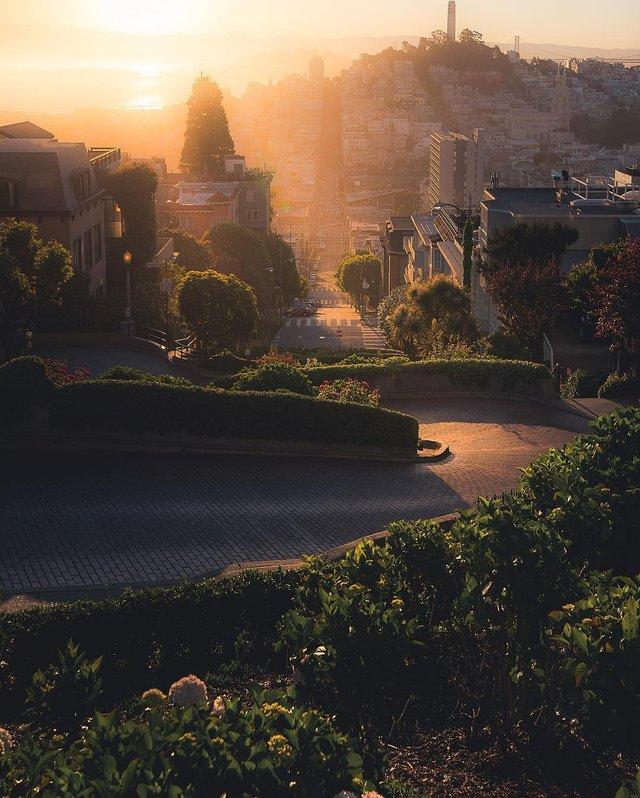 Захопливі мандрівки в об'єктиві Гіла Таміна: яскраві фото - фото 295365
