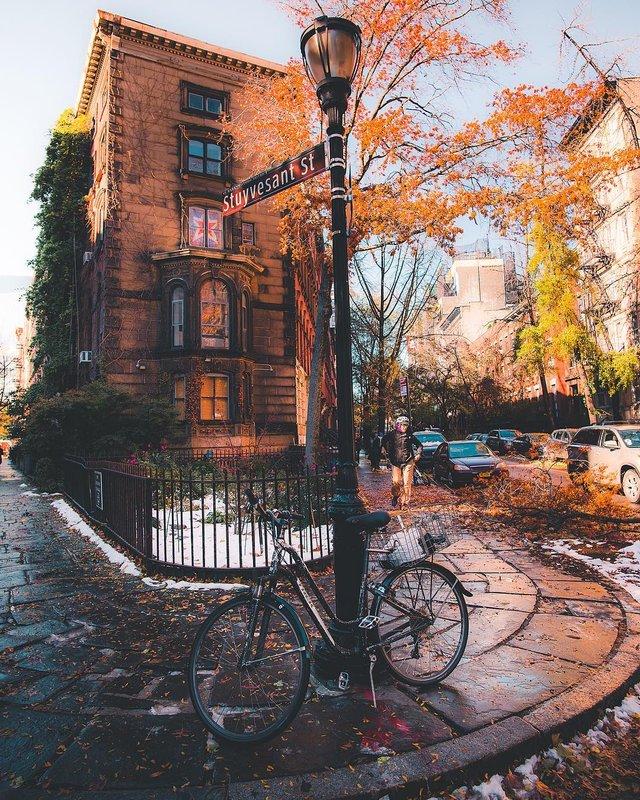 Захопливі мандрівки в об'єктиві Гіла Таміна: яскраві фото - фото 295366