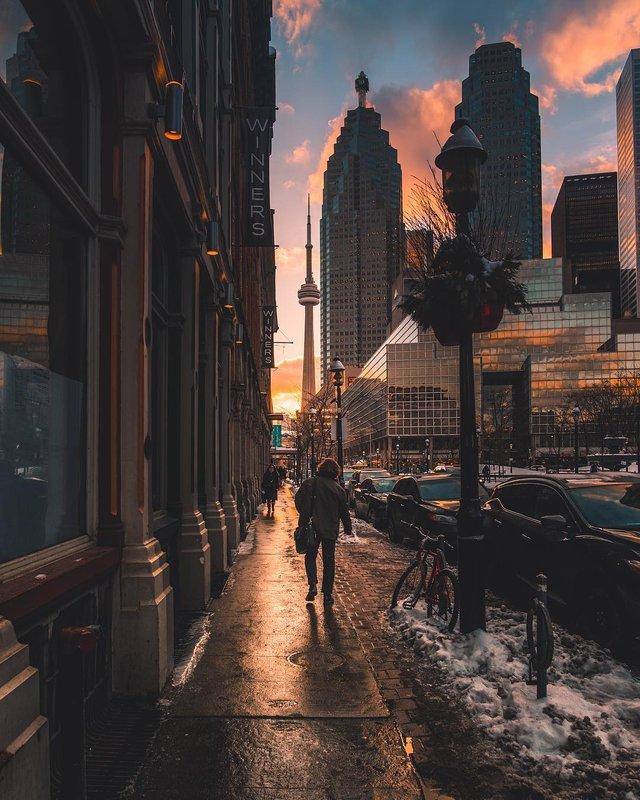 Захопливі мандрівки в об'єктиві Гіла Таміна: яскраві фото - фото 295368