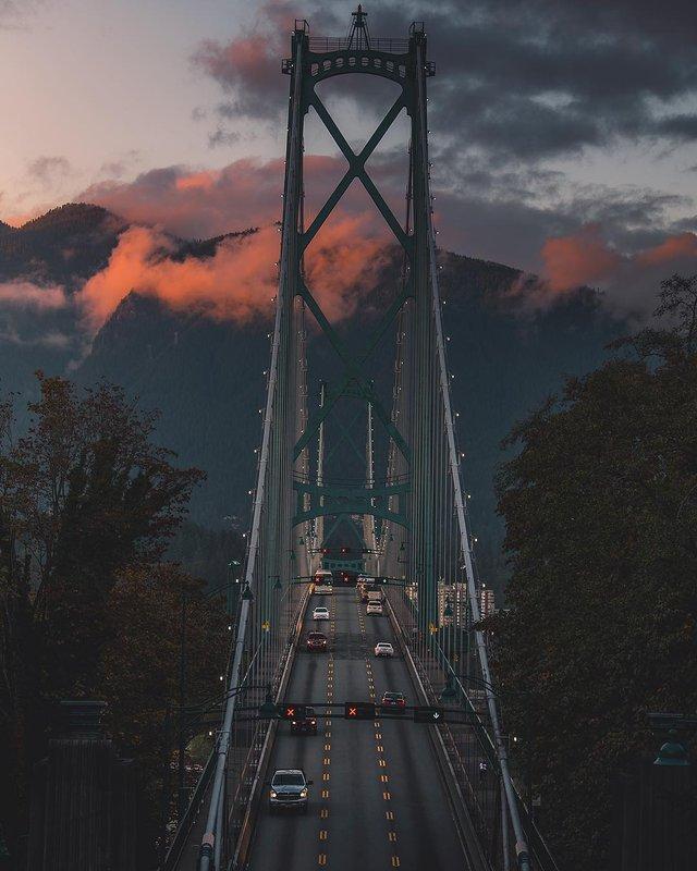 Захопливі мандрівки в об'єктиві Гіла Таміна: яскраві фото - фото 295369