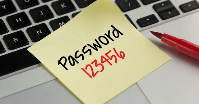 Найпростіші паролі - фото 295433
