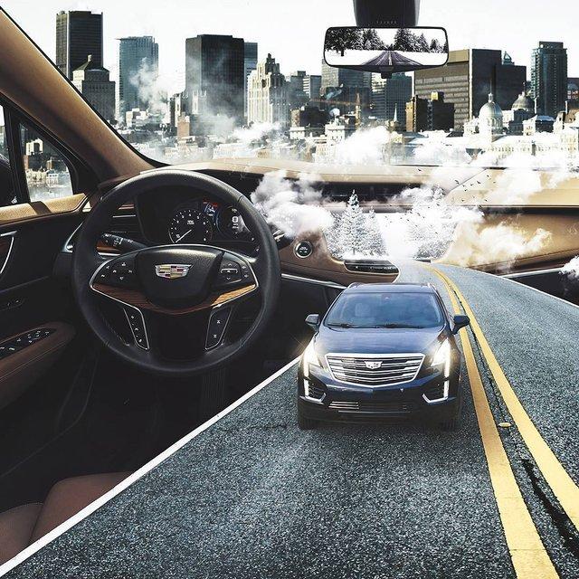 Неймовірний світ у роботах Джастіна Майна: ефектні фото - фото 295464